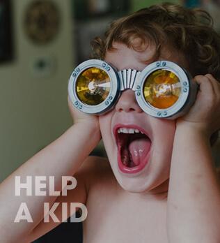 Help a kid